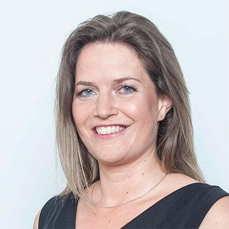 Patsy Vanleeuwe | Trainer | Doorbreek je patronen